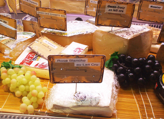 Fromages Gourmet Laurier