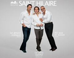 Pierre Jean Jacques Collection Saint-Hilaire